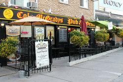Col. McGradys Pub and Grill