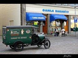 Gamla Bakariio