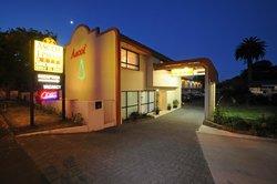Ascot Epsom Motel