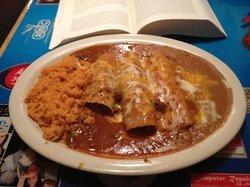 El Abuelito Mexican Restaurant