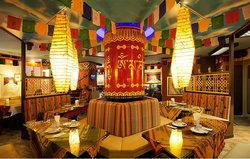 Potala Restaurant Jongno Store