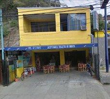 Mariscos Dona Concha El Tajo