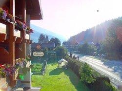 Familiengasthof Schranz