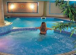 Hallmark Hotel Spa and Leisure Club