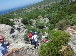 Il Sentiero delle Janas Day Tours