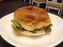 R Burger