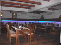 Tangy Cuisines, Multi Cuisines Restaurant