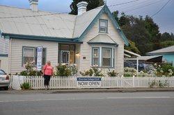 Riverview Cottage