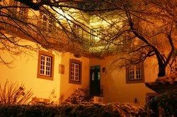 Casa das Tilias