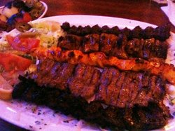 Alounak Restaurant - Kensington