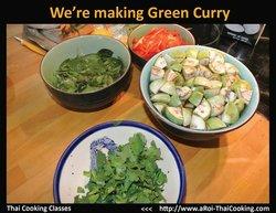aRoi Thai Cooking