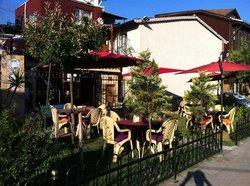 Ayasofya Asmaalti Cafe&Restorant