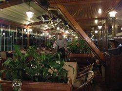 Catana Balik Restaurant
