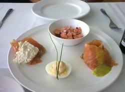Club Sueco Restaurante