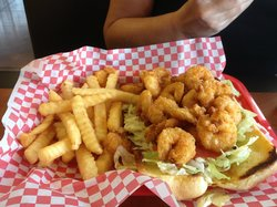 Kraver's Seafood Restaurant