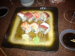 Yasu Sushi Bistro