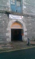 Barbican Pannier Market