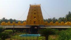 Malla Temple