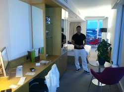 King Suite, great stay!