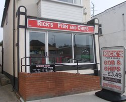 Rick's Fish & Chips