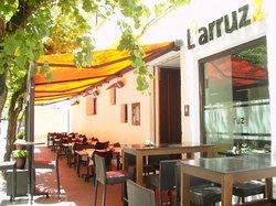 Restaurante L'arruzz Albacete