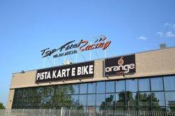 Topfuel Racing Milan Arena