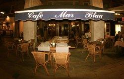 Restaurant Mar Blau