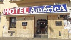 Gran Hotel America