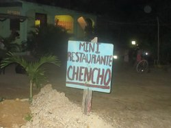 Chenchos restaurant