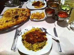 Michael's Indian Restaurant
