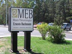 Museo Municipal Ernesto Bachmann