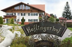 Landgasthof Haflingerhof