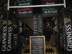 Brennans Bar