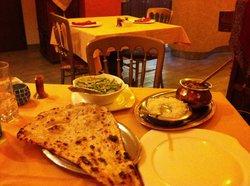 Namaste Indian Restaurant