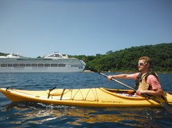 Island Time Kayaking Tours - Day Tours