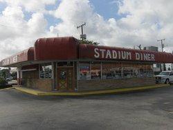 Stadium Diner