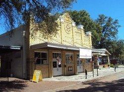 Ybor City State Museum