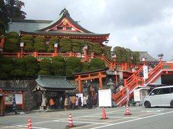 Tsuwano-cho