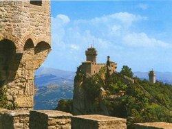 Torre de San Marin