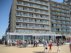 Hotel Sandeshoved