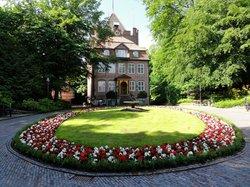 Schloss Ritzebuettel