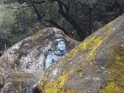 Jata Shankar Cave