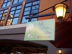 La Dolce Vita Wine Lounge