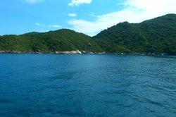 Reserva Biológica Marinha do Arvoredo