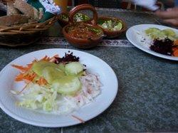 Gopal's Vegetariano