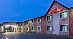 AmericInn by Wyndham Council Bluffs
