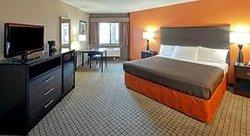 アメリクイン ホテル & スイーツ ハートフォード