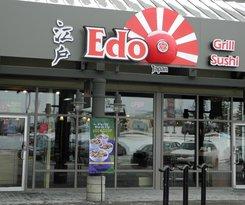 Edo Japan - Westhills Towne Centre