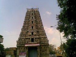 Kaaraneeswarar Temple