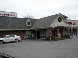 S & S Cafeterias